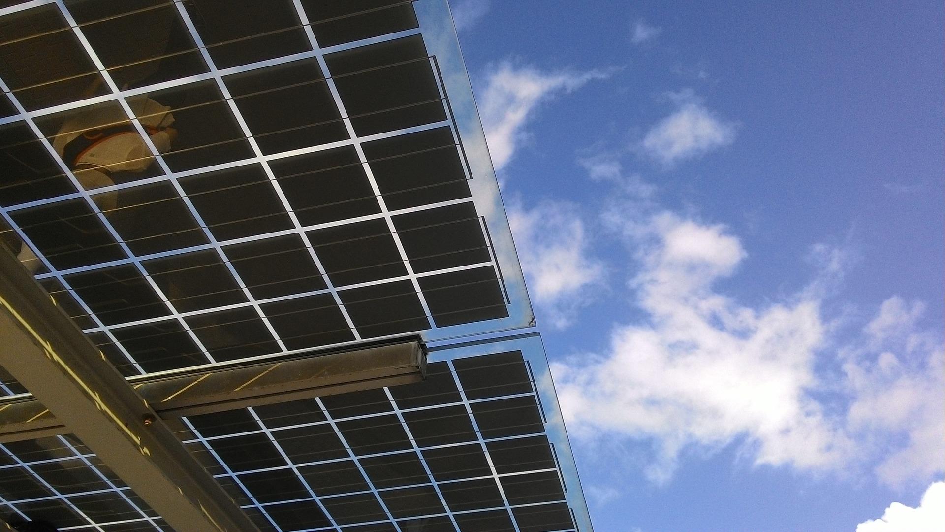 Energiecontract