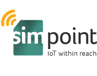 simpoint M2M LoRa